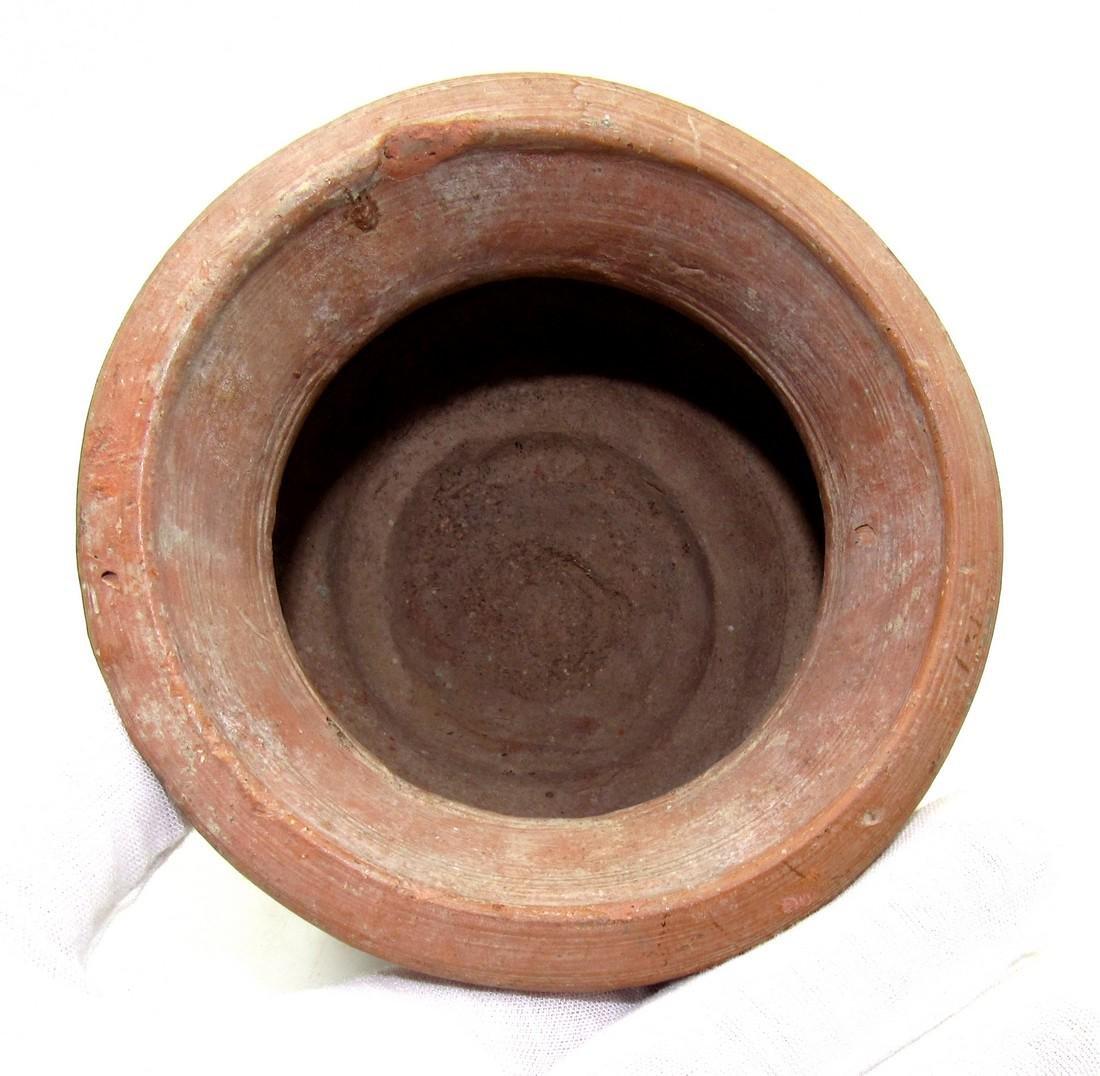 Ancient Roman Terracotta Jar - 3
