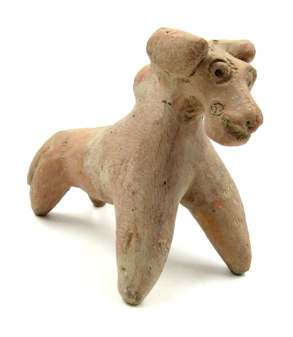 Ancient Indus Valley Terracotta Horse Idol