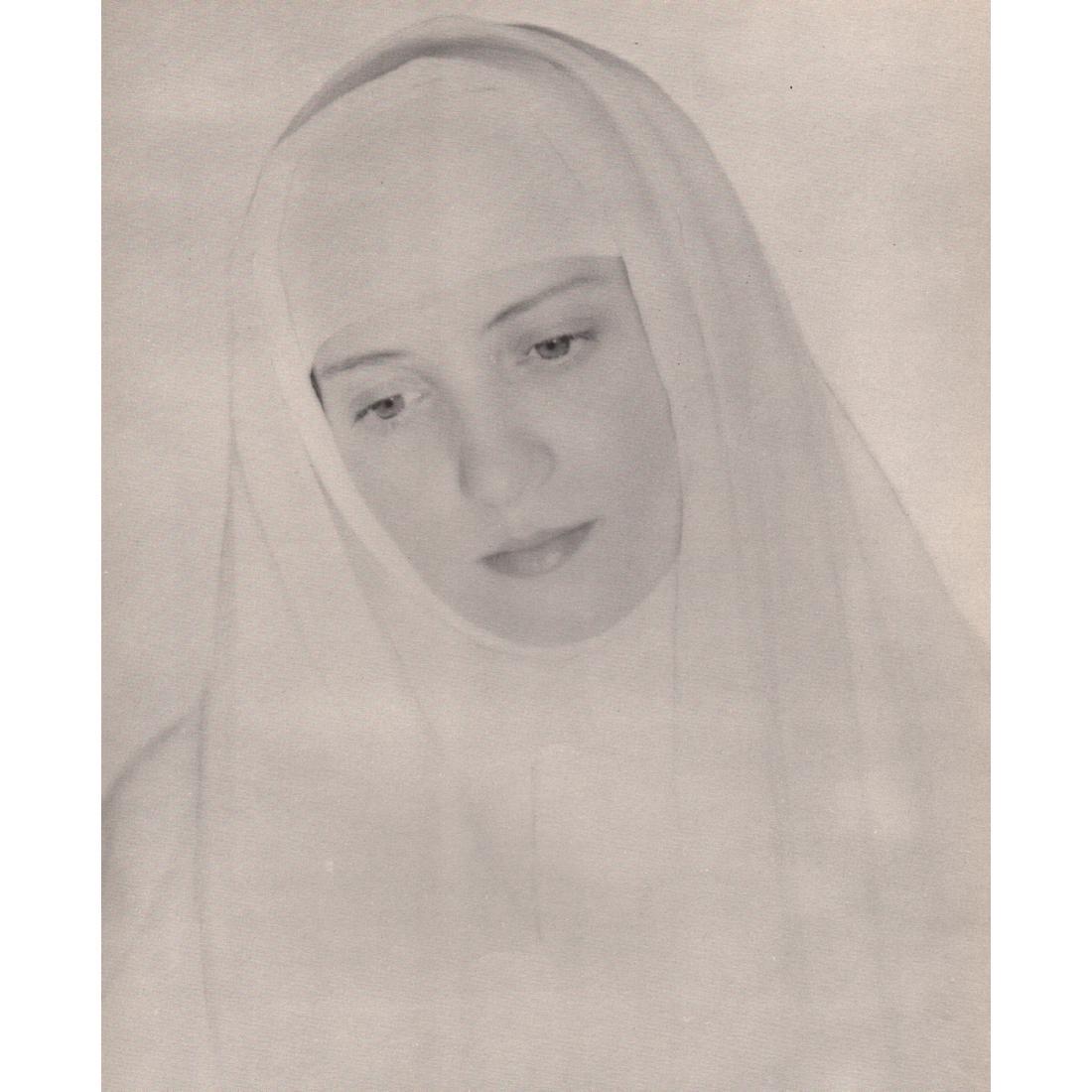 HAROLD FOWLER - The White Sister
