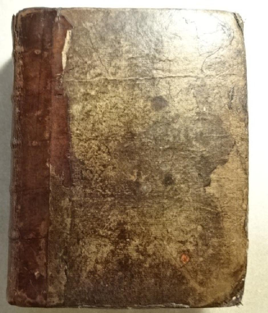 1774 Hawkesworth Voyages w/ 1795 America Northwest - 7