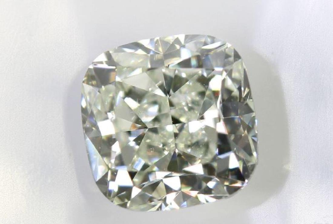 AIG Antwerp Sealed Diamond  - 1.11 ct - G , VVS2