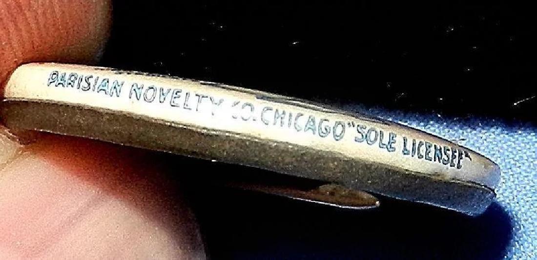 Vintage Popeye the Sailor Pinback Button- Paramount - 5