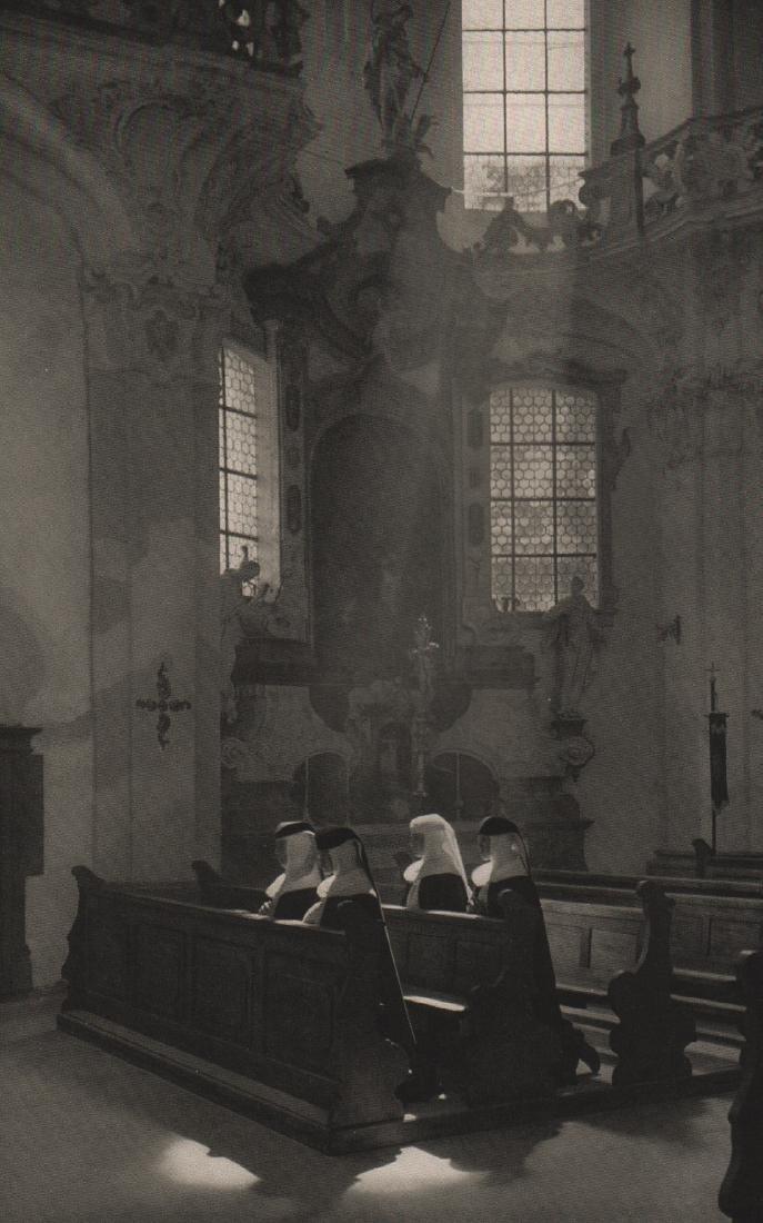 ROBERT BOTHNER- Nuns
