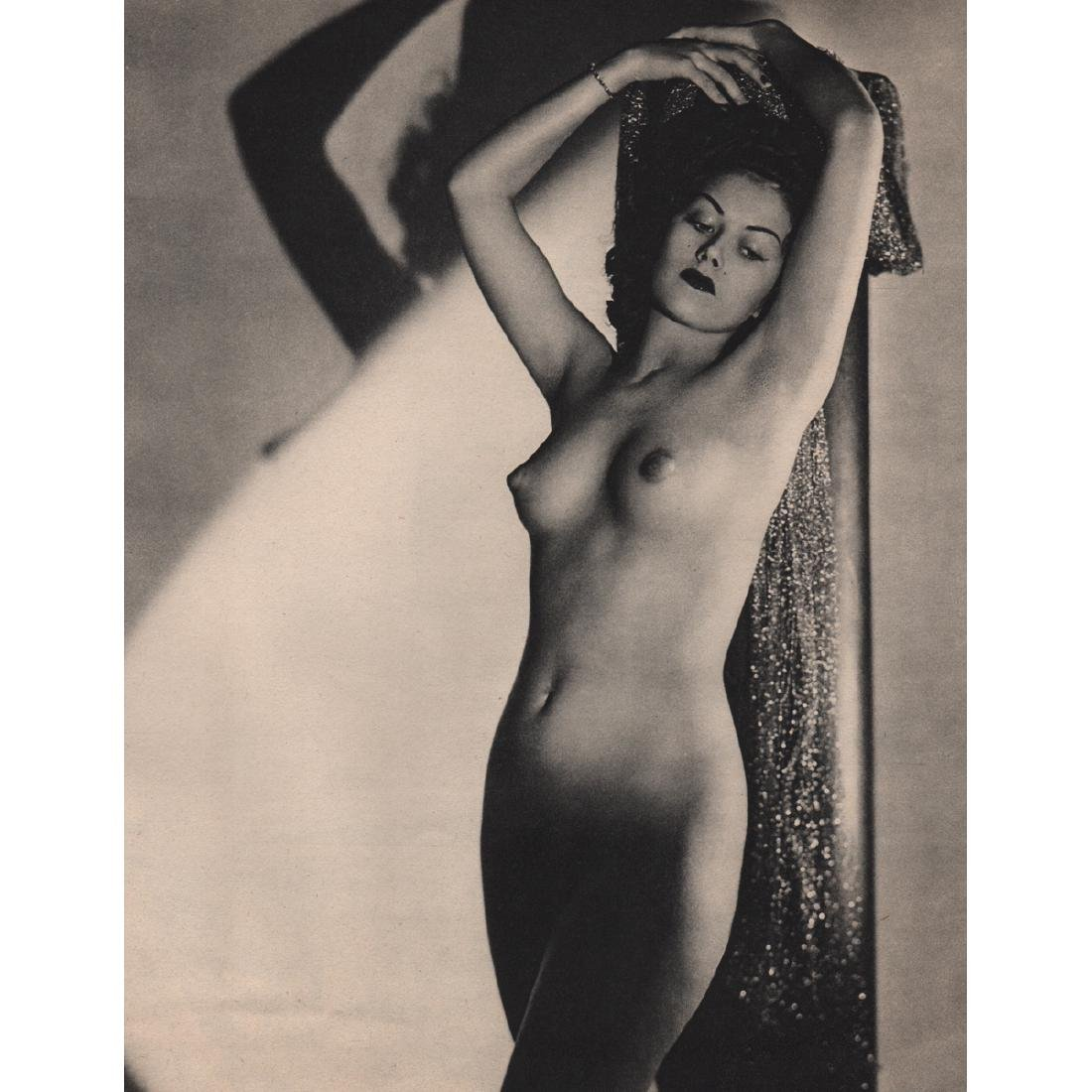 BRUNO OF HOLLYWOOD - Nude