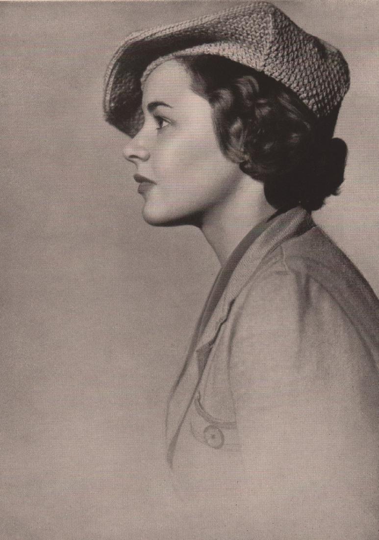 MARIO BUCOVICH - Miss Cherry Pinckard, London