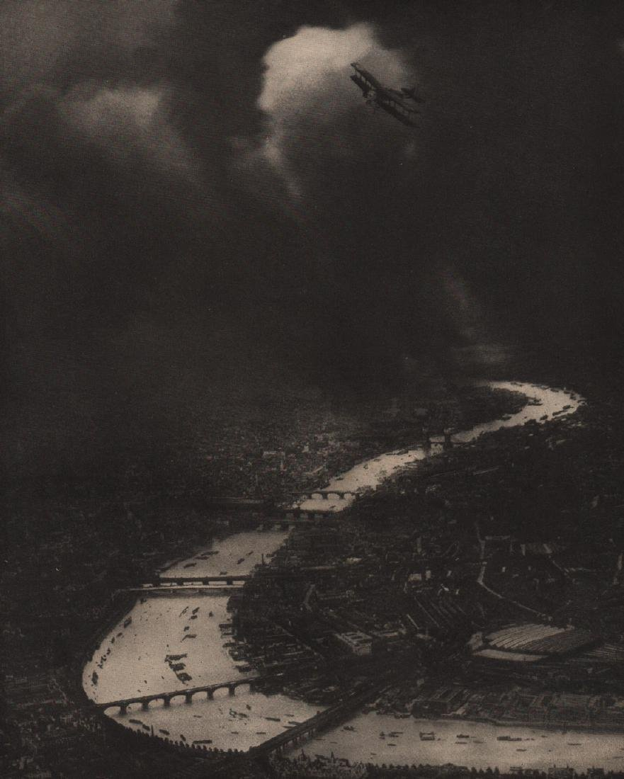 CAPT. A. G. BUCKHAM - London