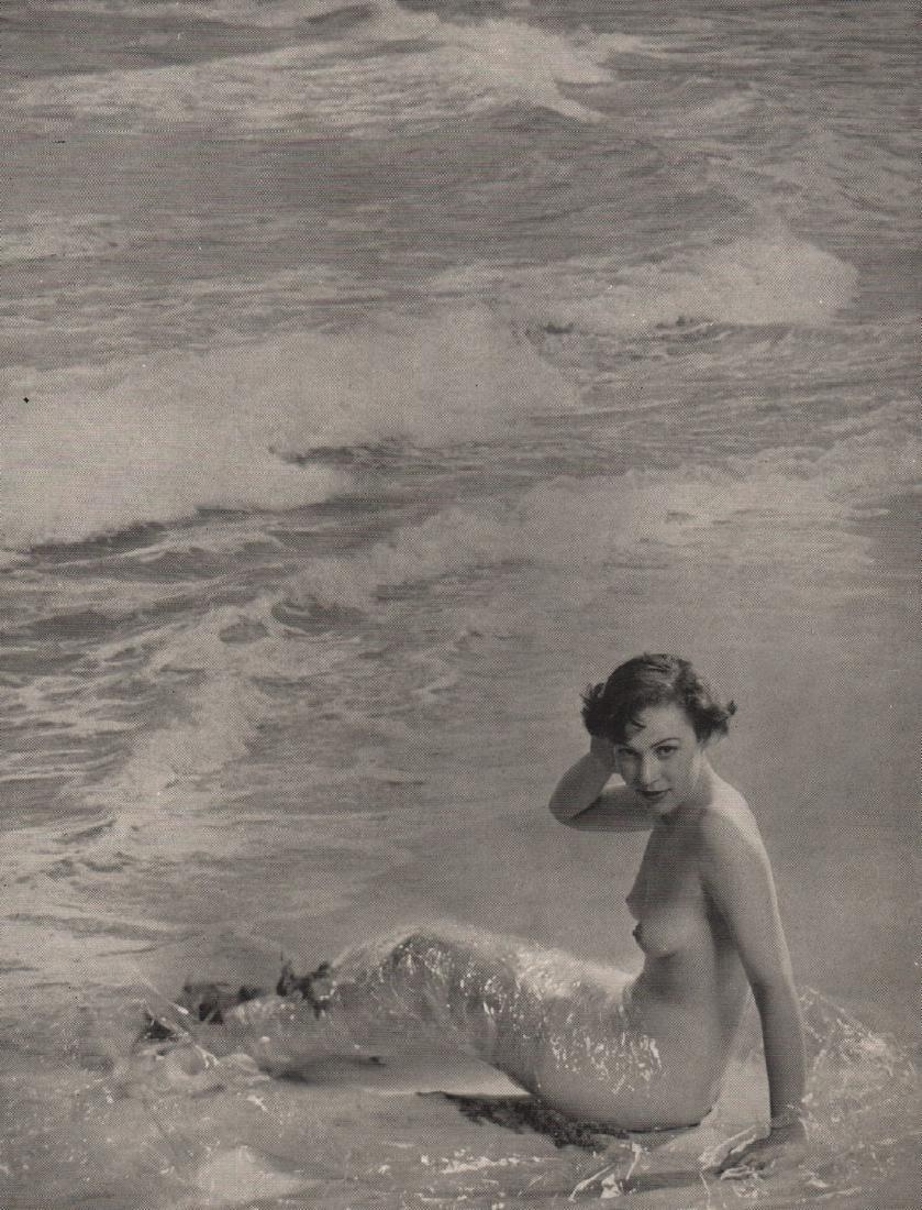 JOAN CRAVEN -  Sea Drift