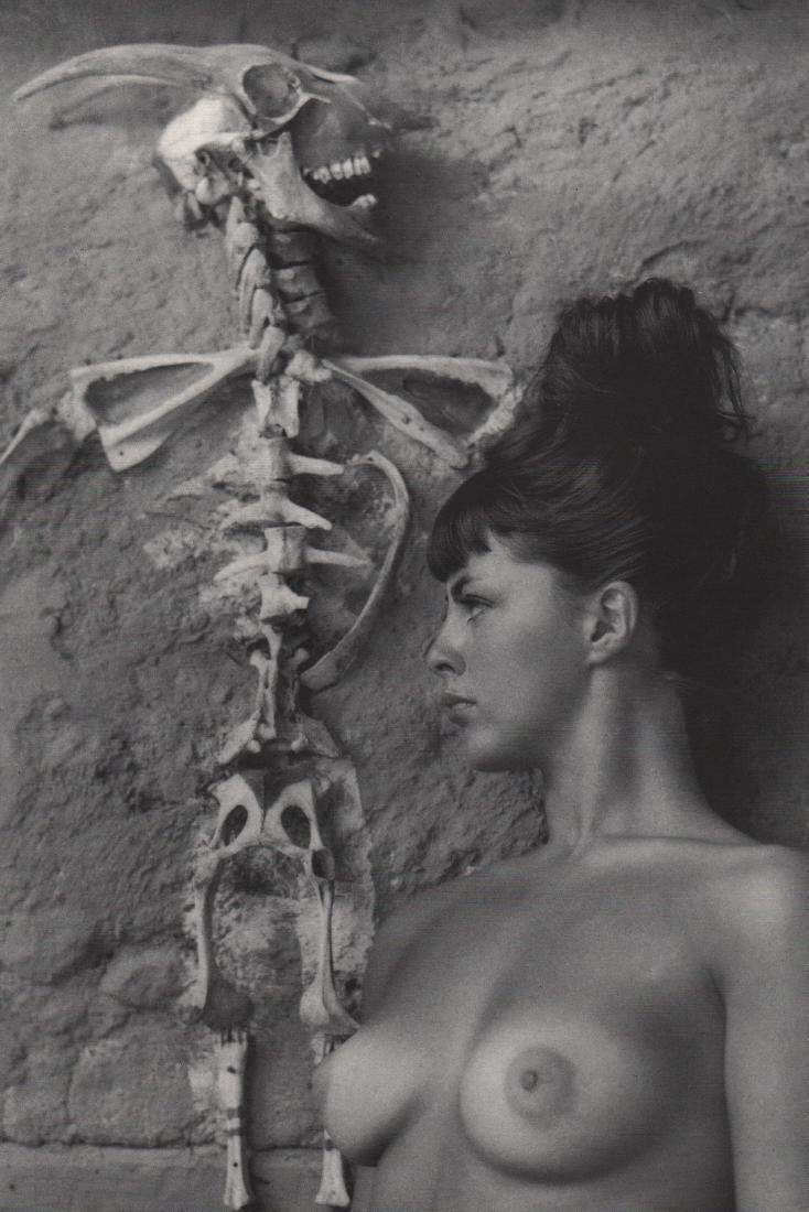 GORDON DELISLE - Woman