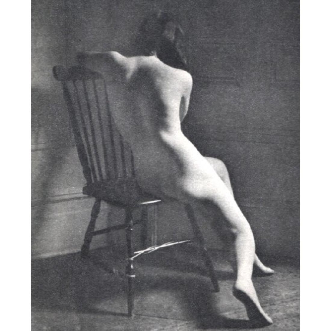 SCOTT HYDE - Nude
