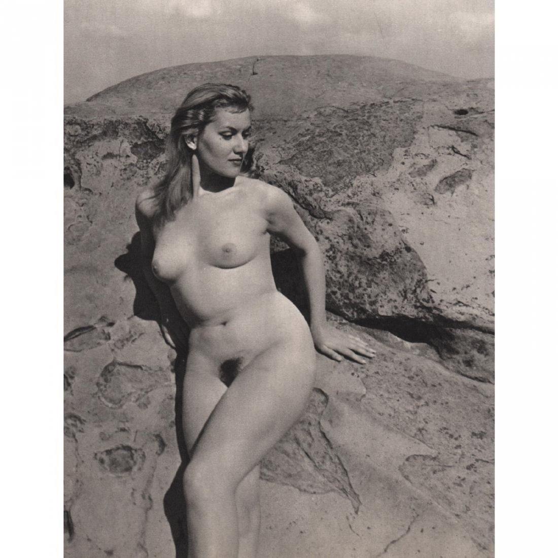 SERGE JAEGER - Nude - 2