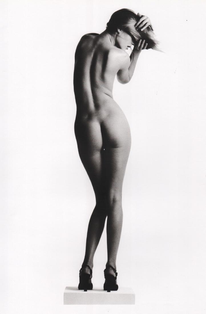 HERVE LEWIS - Nude Study