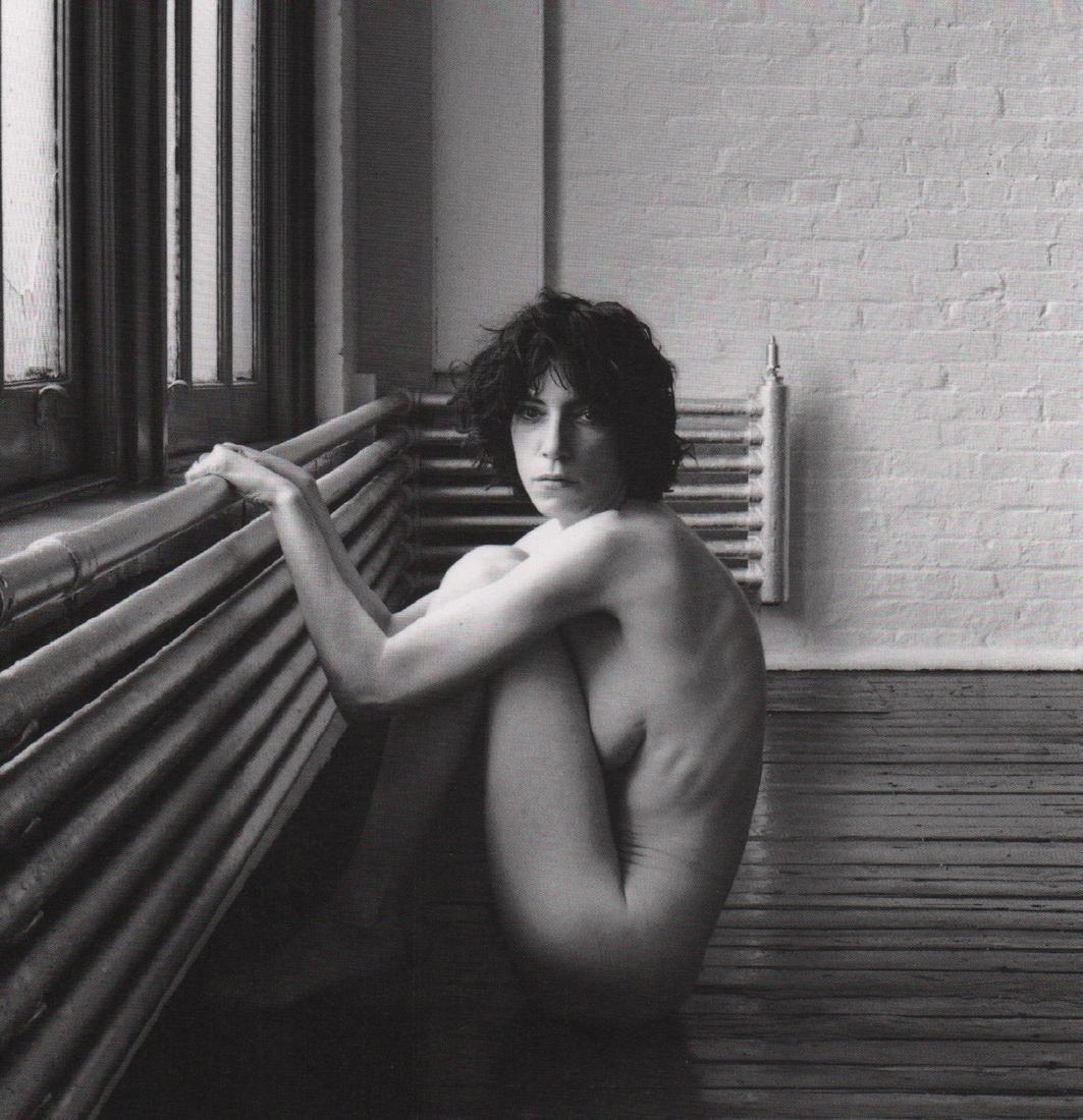 MAPPLETHORPE - Patti Smith, 1976