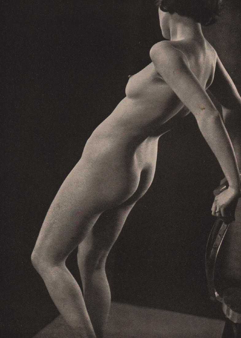 JOSEF PECSI - Nude