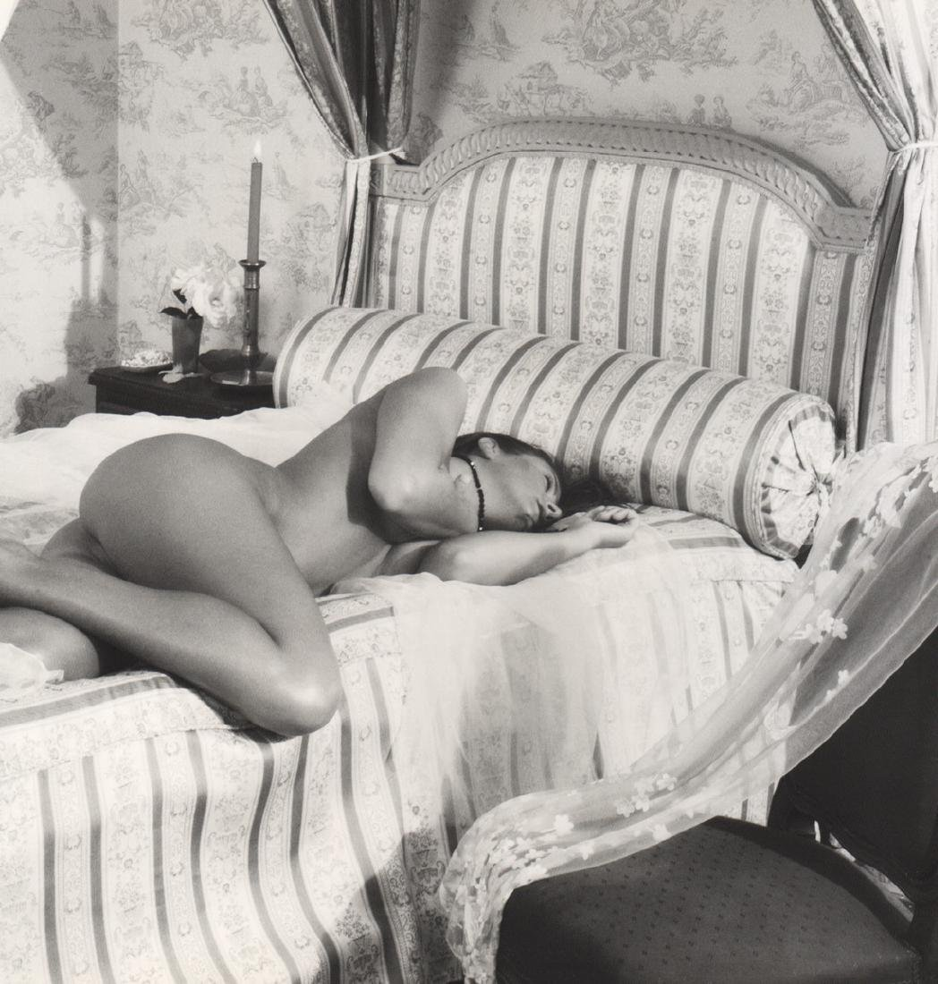 JORG RIETHAUSEN - Nude Study