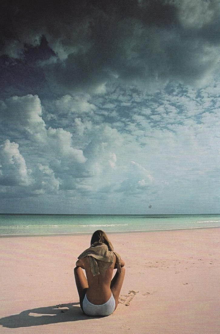 JEANLOUP SIEFF- Bahamas,1981
