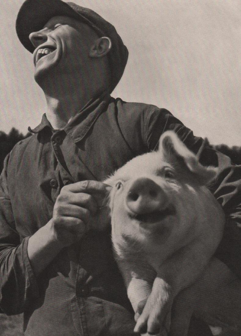 DR. PAUL WOLFF - Das Lachen