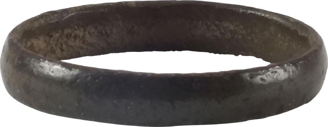 VIKING WEDDING RING, 900-1050 AD
