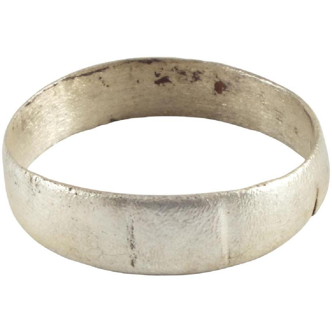 ANCIENT VIKING RING C.900 AD