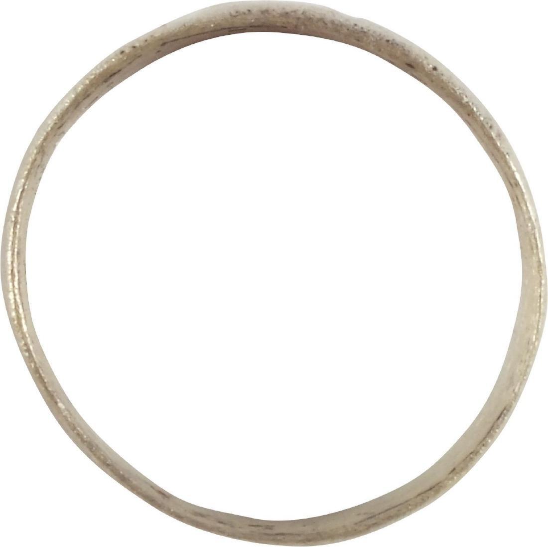 ANCIENT VIKING RING C.900 AD - 2