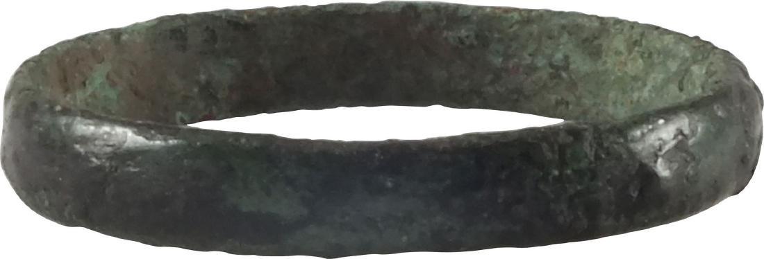 VIKING WEDDING RING, 850-1050 AD