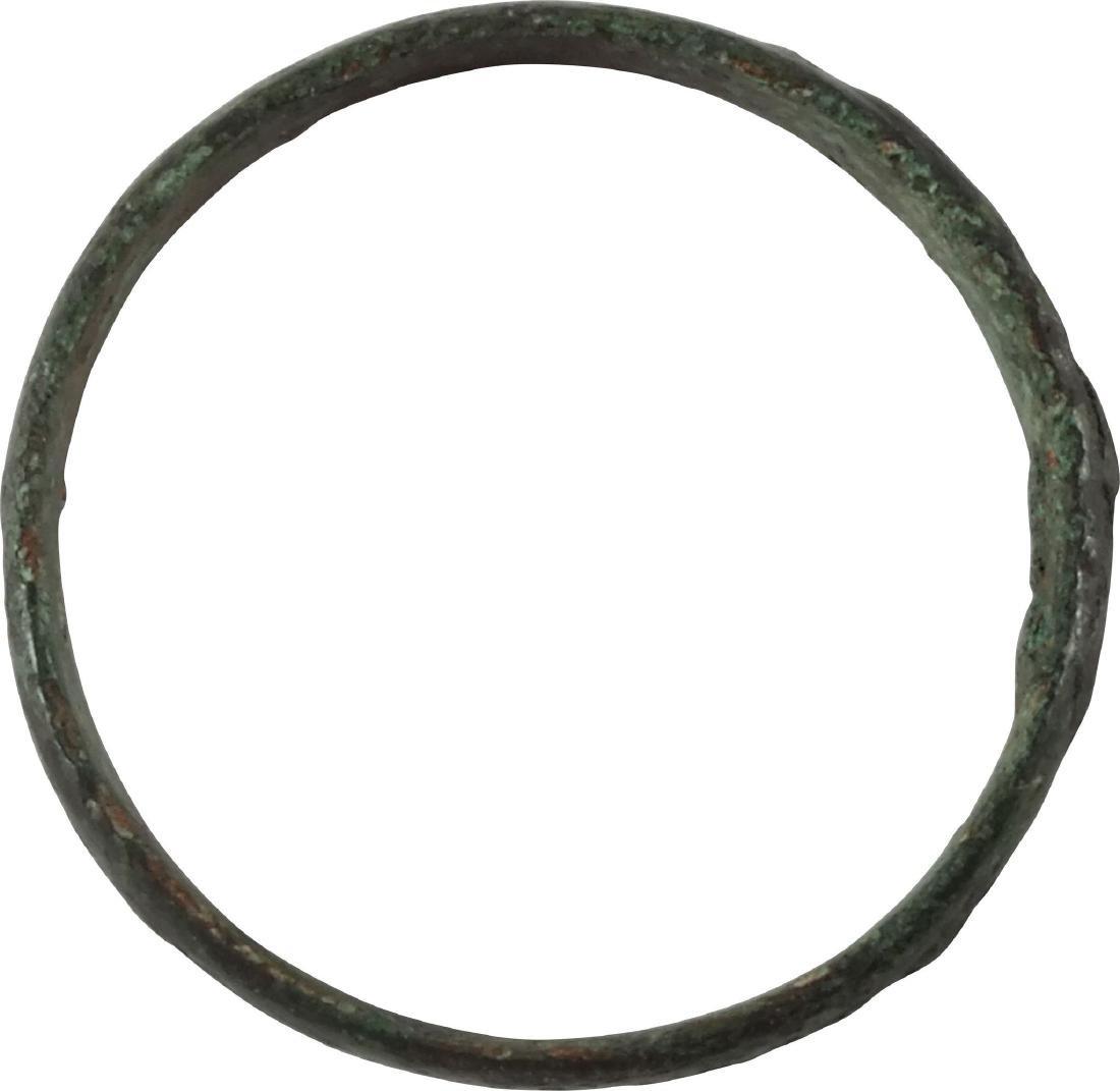 VIKING WEDDING RING, 850-1050 AD - 2