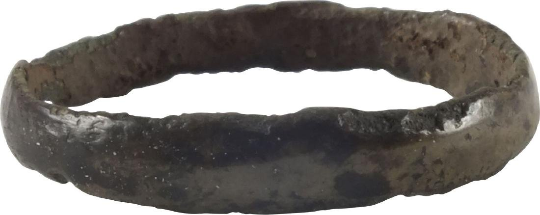 VIKING WEDDING RING, 9th-10th CENTURY AD