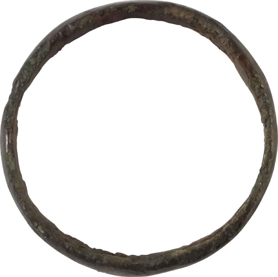 VIKING WEDDING RING, 9th-10th CENTURY AD - 2
