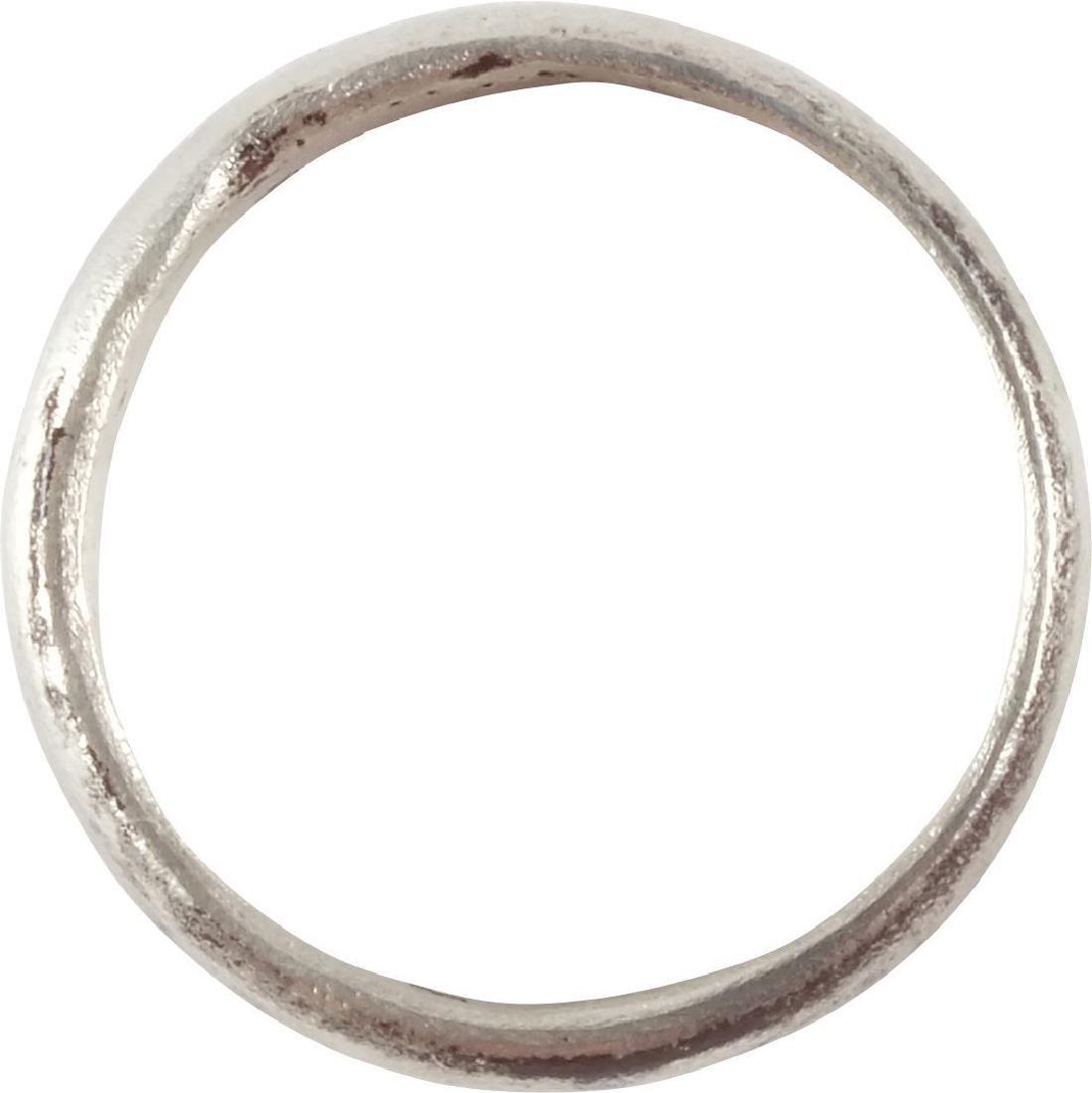 ANCIENT VIKING WEDDING RING C.850-1050 AD - 2