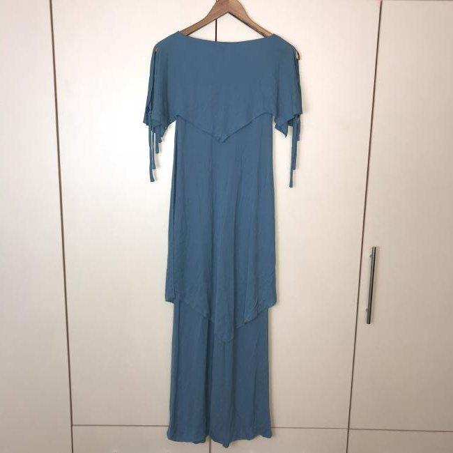 Sirelys PARIS Vintage Designer Dress Size EUR 36 US 6 - 3