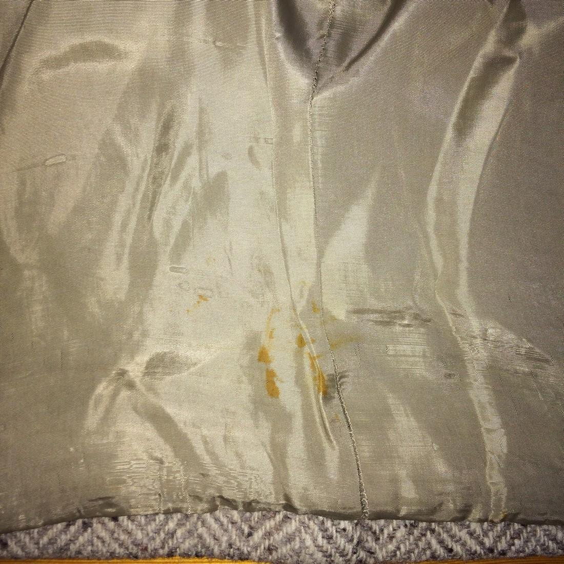 Women's Salco Pure New Wool Jacket Coat Size XL - 9