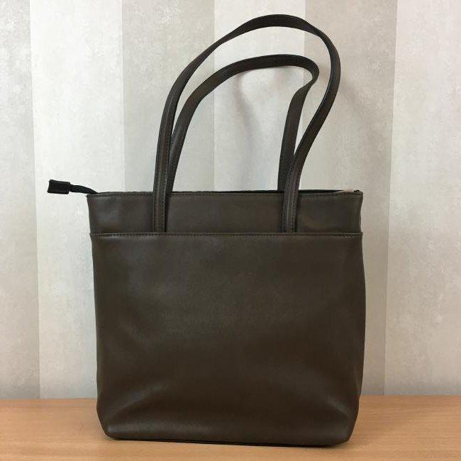 Roberto Cavalli CLASS Eco Leather Shoulder Bag - 3