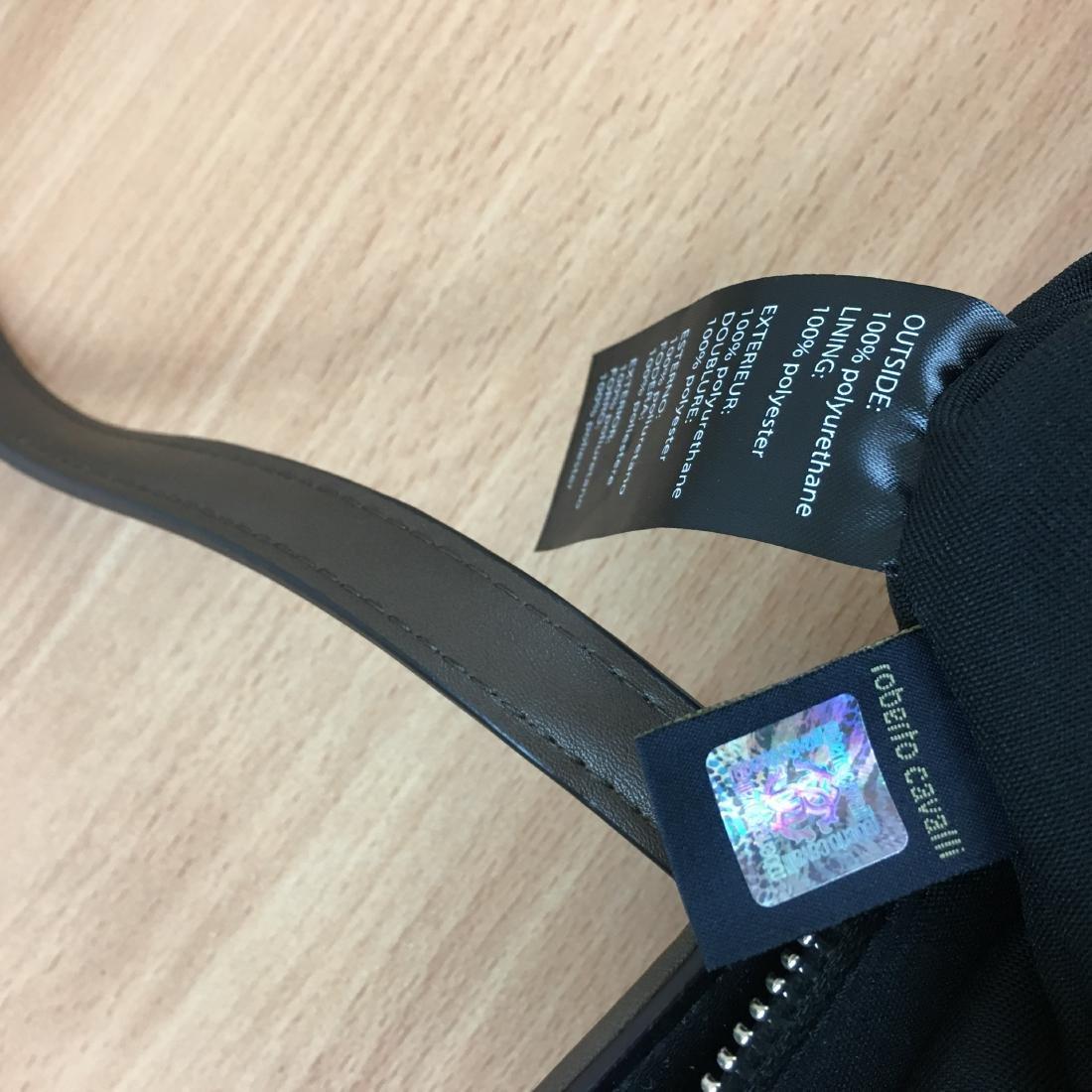 Roberto Cavalli CLASS Eco Leather Shoulder Bag - 5