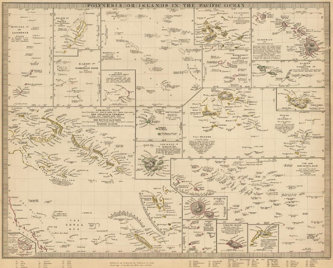 SDUK Polynesia