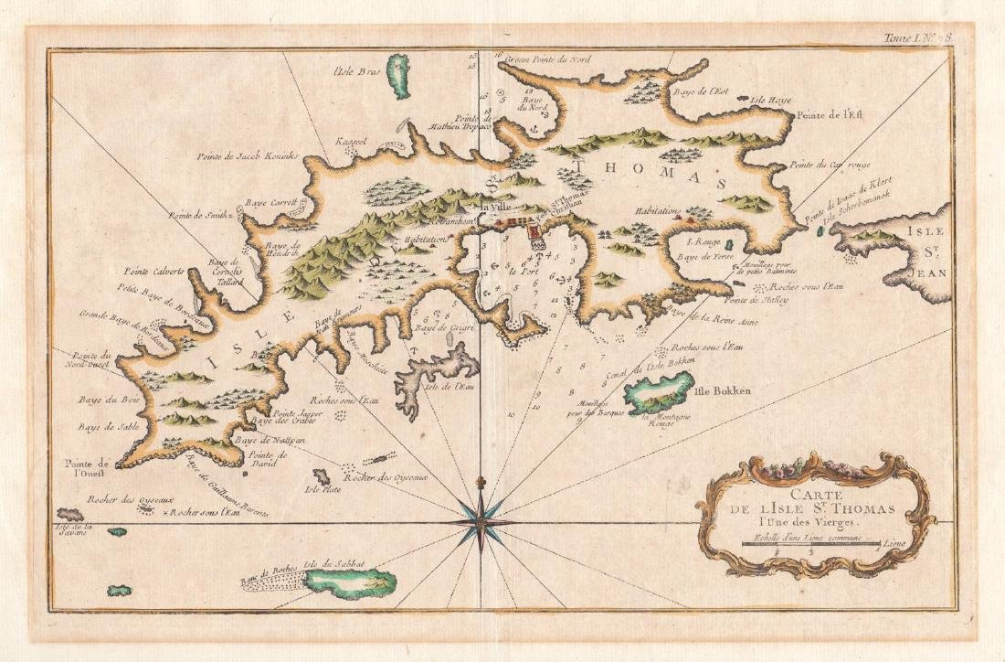 Bellin: St. Thomas, Virgin Islands