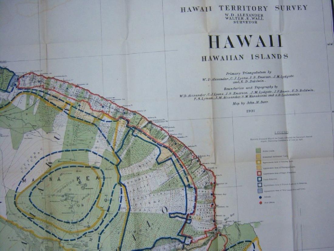 Hawaii Hawaiian Islands - 3