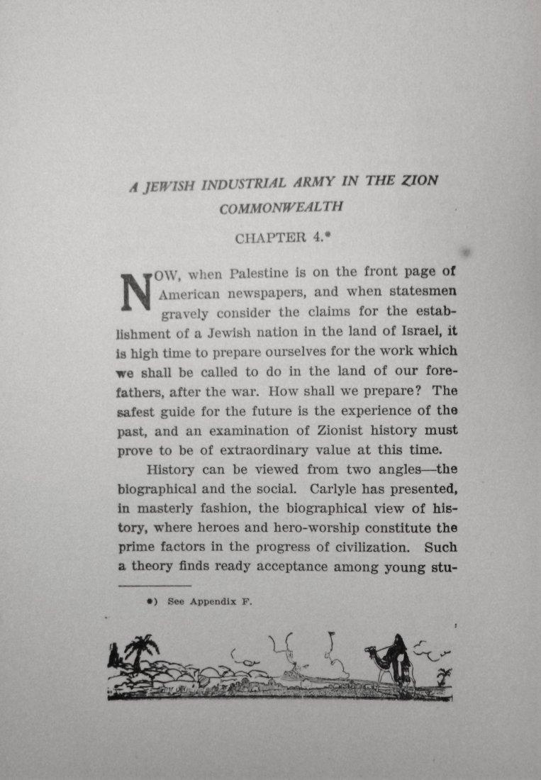 Social Zionism - 6