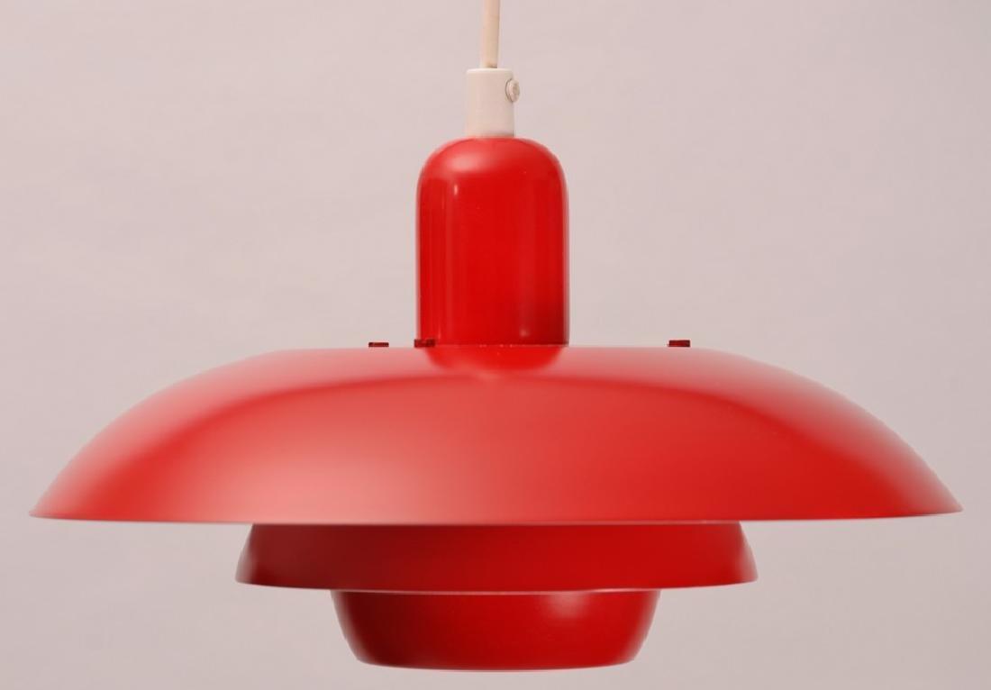 Danish hanginglamp 1970's