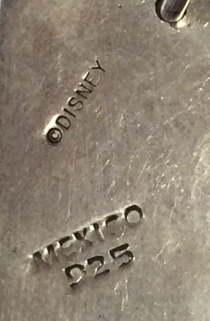 Walt Disney Sterling Silver & Enamel 101 Dalmatians - 2