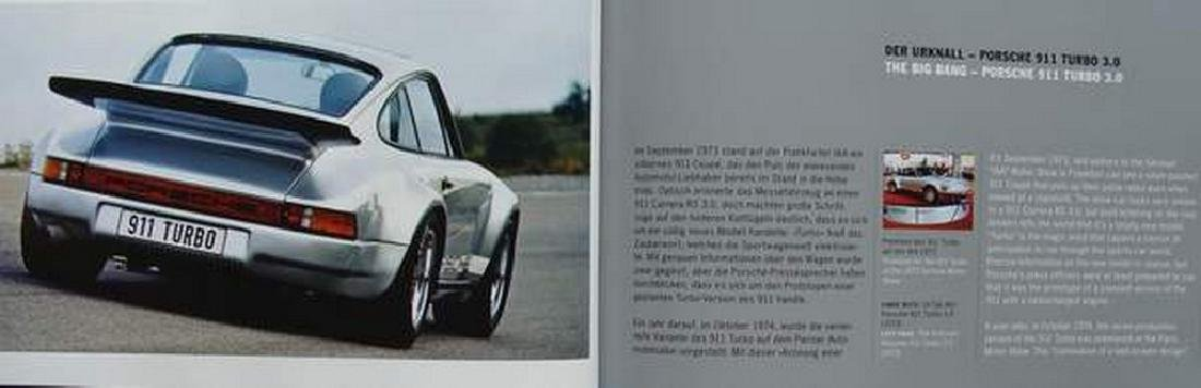 Set of 5 Books from the Porsche Museum - 10