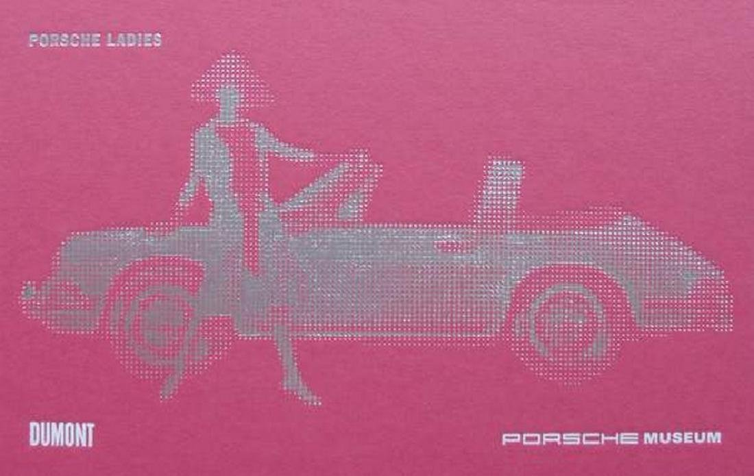 Set of 5 Books from the Porsche Museum - 3