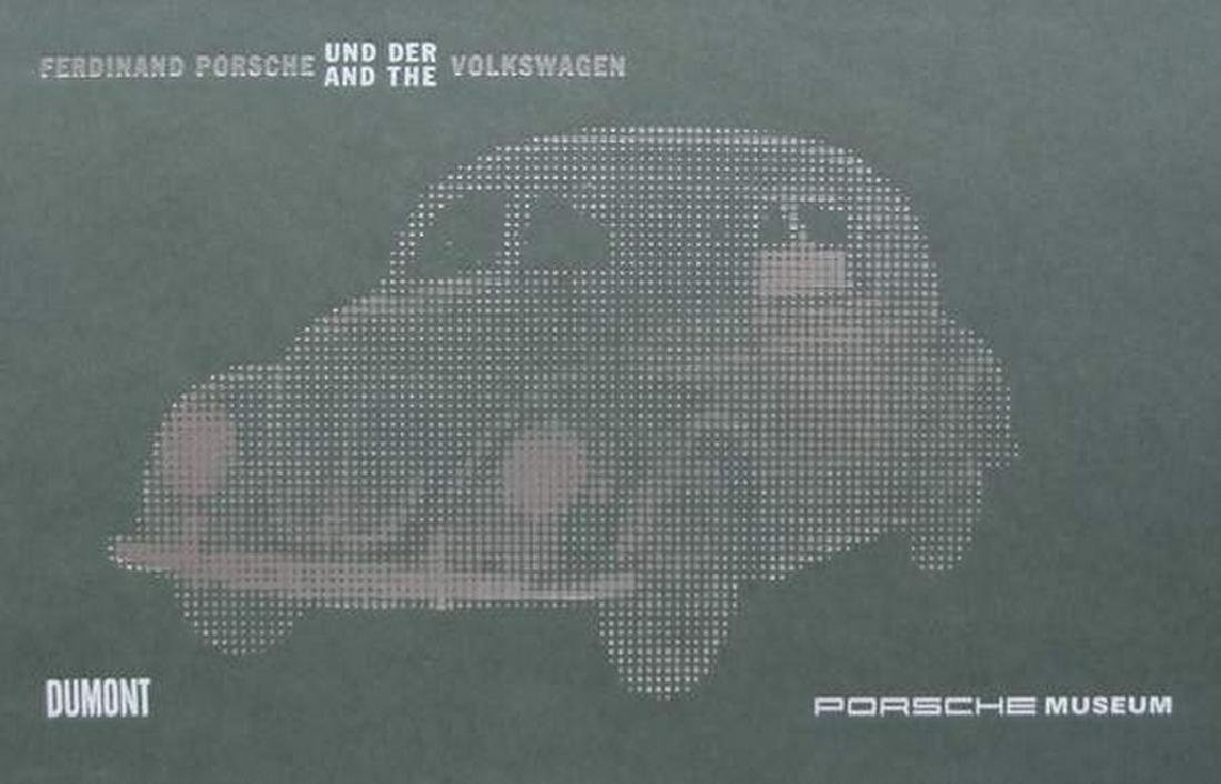 Set of 5 Books from the Porsche Museum - 6