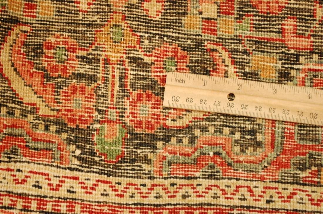 Antique Fine Persian Sarouk Ferahan Rug 2.3x3 - 6
