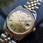 TUDOR Oyster Prince Date Day Automatic ref. 94613
