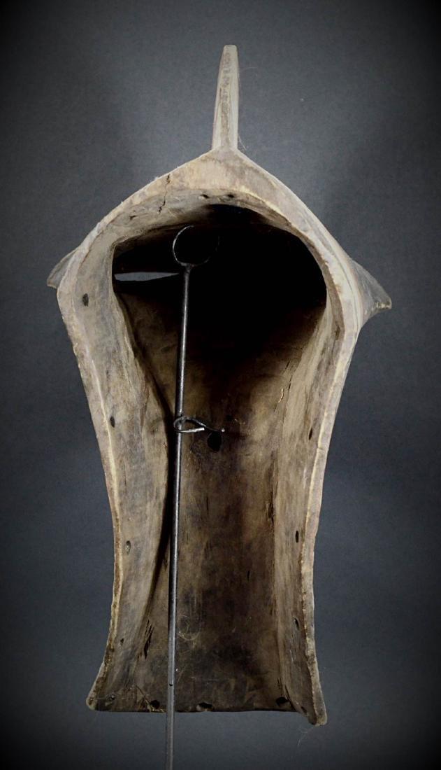 Big SONGYE Kifwebe War mask - DRC - 4