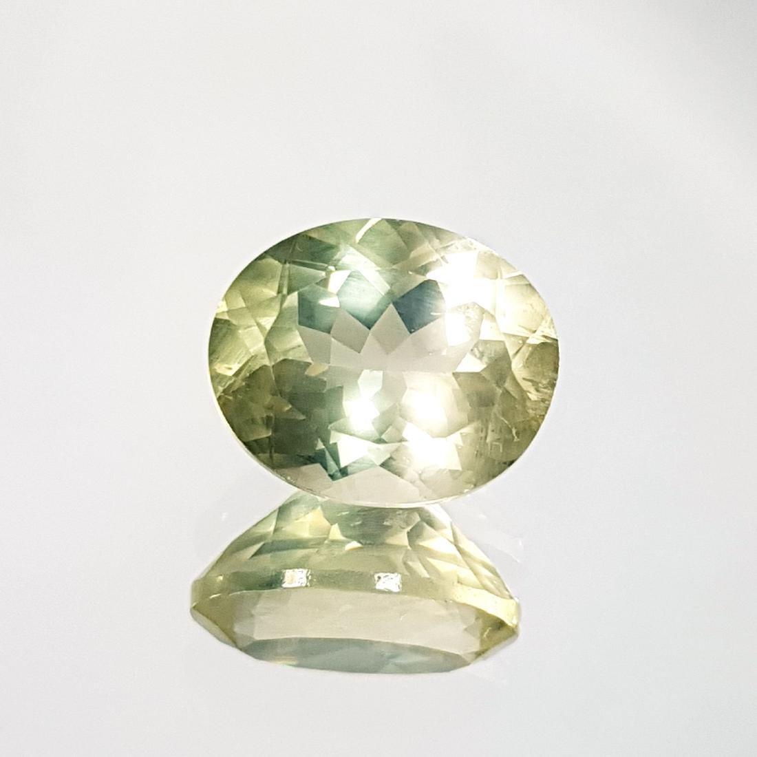 Natural Scapolite - 3.65