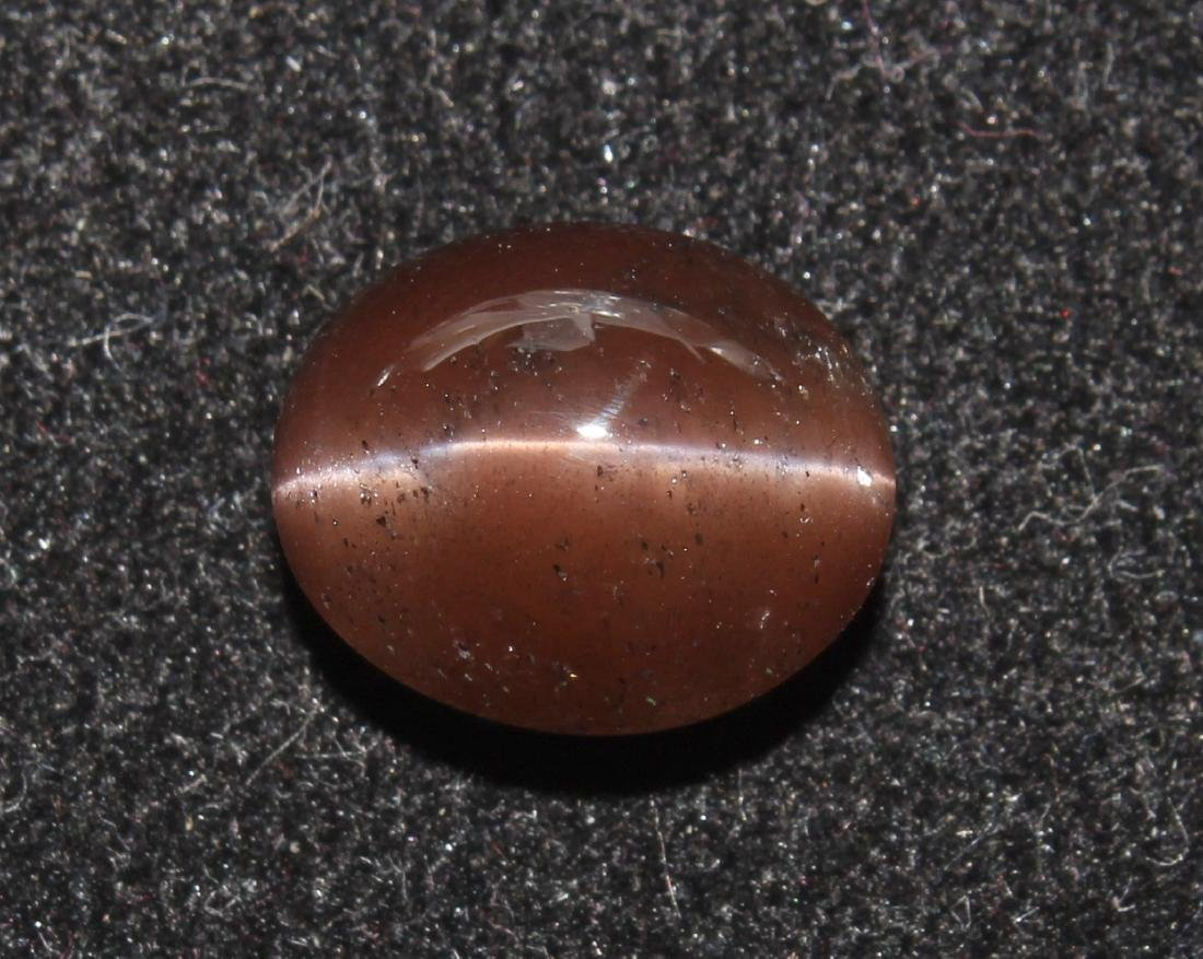 6.80 Ct Natural Cat's Eye Scapolite - 2