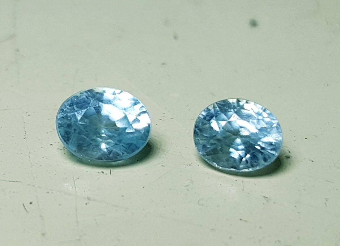 TOP QUALITY NATURAL ZIRCON - 3