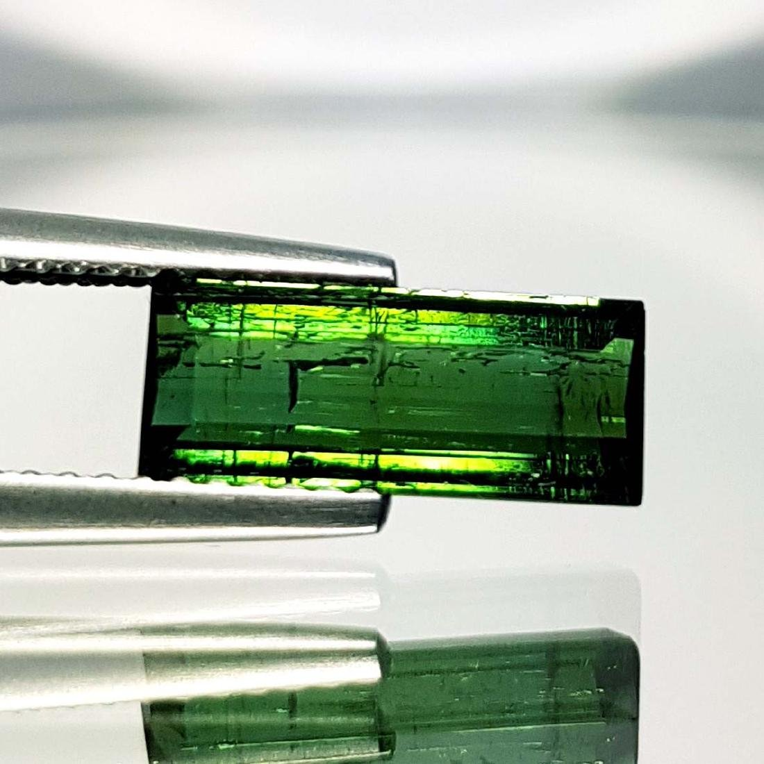 Natural Tourmaline - 1.86 ct