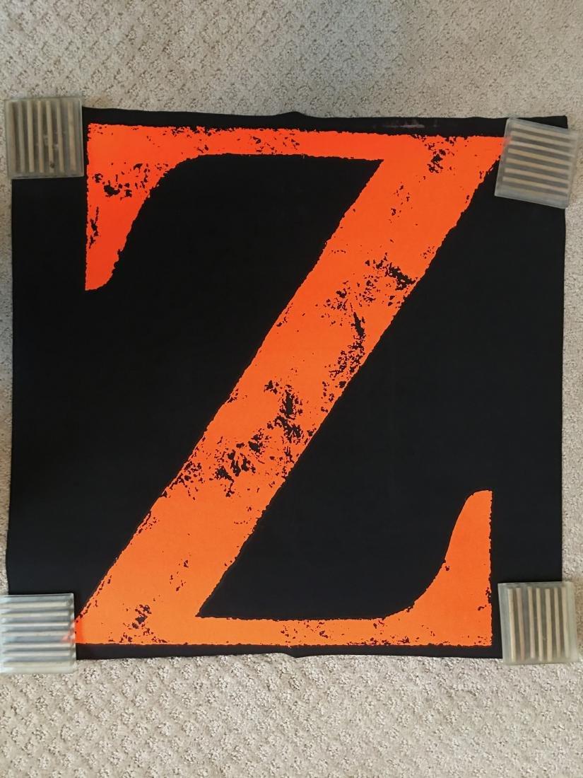 Z - BLACKLIGHT