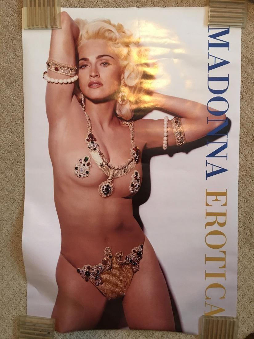 Madonna Erotica - 1992 - OSP Publishing / Boy Toy